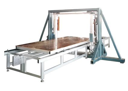EPS数控震动仿形切割机